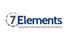 7 Elements are now a CREST accredited company