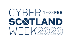 Get ready for Cyber Scotland Week
