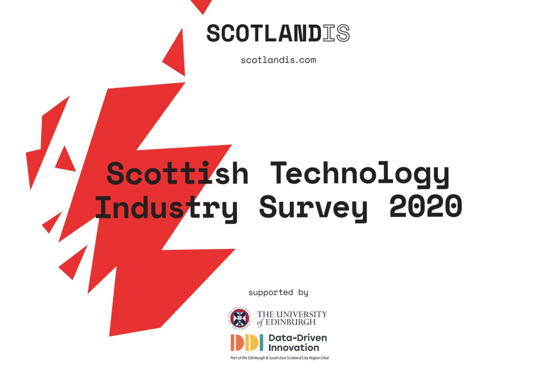 Download the Scottish Technology Industry Survey