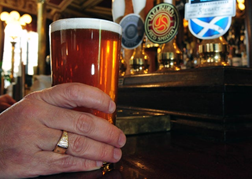 Scottish firm launches app to help patrons pay in pubs and restaurants
