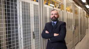 Scottish Firm Joins Global Initiative to Drive Data Centre Sustainability