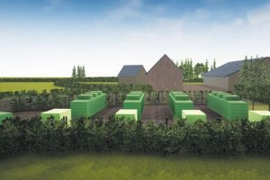 Scottish clean energy developer gets consent for battery storage facility in Fort Augustus