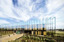 Construction begins on multi million-pound centre for robotics research