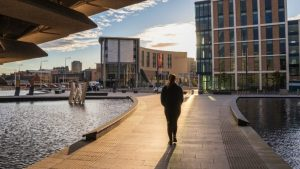 Dundee 5G Centre Innovation Hub to Boost City's Tech Sector
