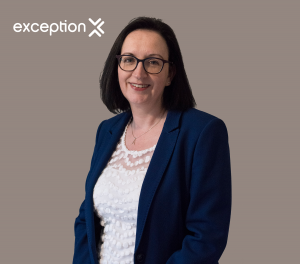 Exception appoint new sales director to drive business growth