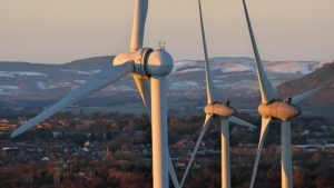 Scottish Power Announces Plans for UK's Largest Electrolyser for New Facility