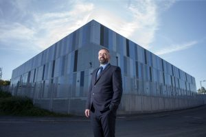 DataVita acquires Fortis data centre with £45 million backing