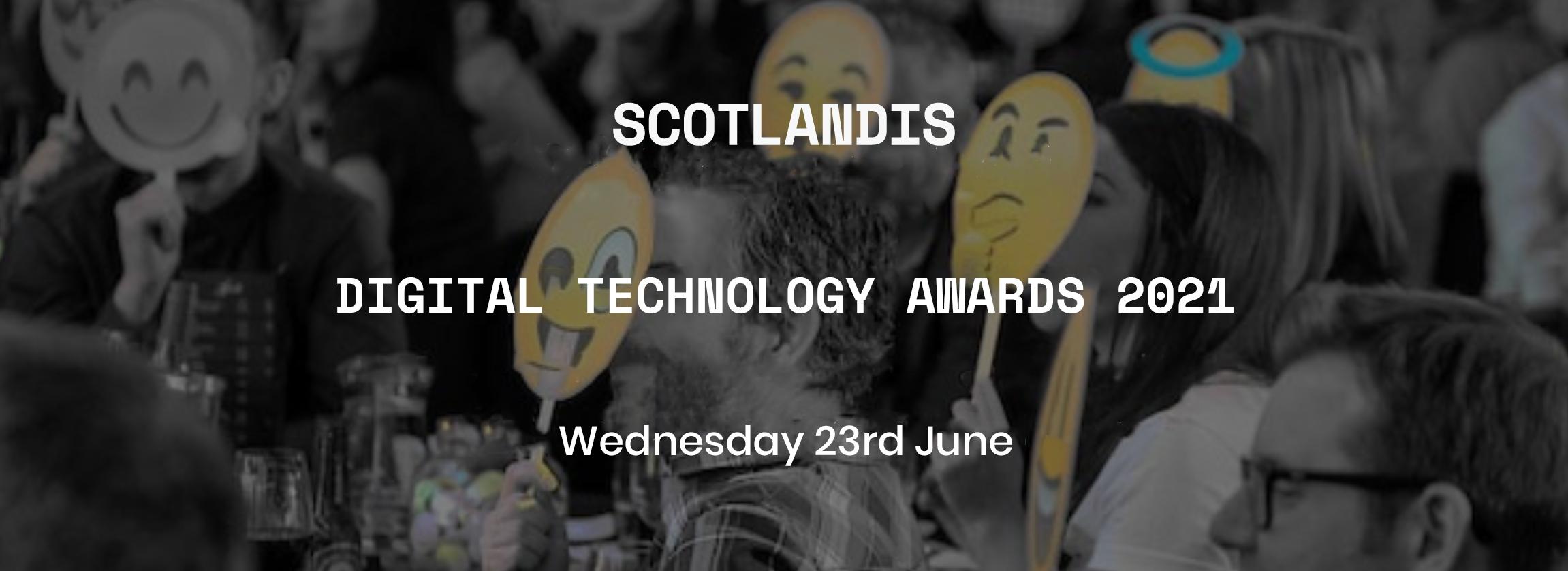 SmartSTEMs named Digital Tech (For Good) Champion at 2021 Digital Technology Awards