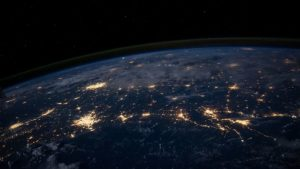 Satellite Data Provides Invaluable Tool in Climate Change Fight