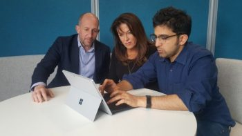 Glasgow Firm arbnco Awarded £300k to Trial Air Quality Platform