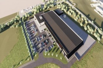 Edinburgh: Danfoss wins planning approval for pioneering 'low-carbon' facility