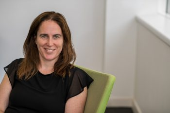 Scottish cyber expert appointed as ecosystem development lead for UKC3