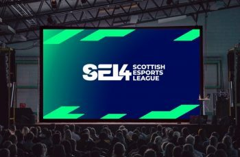 Scottish Esports Royalty to Battle It Out in Dundee for Share of £10,000 Prize