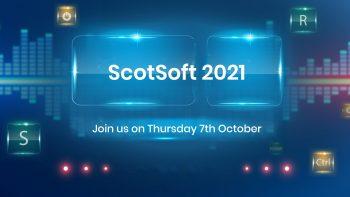 ScotSoft 2021 – Follow the Leader