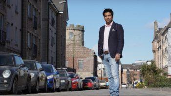 Edinburgh Tech Startup Secures £1.4m to Disrupt Car Rental Sector