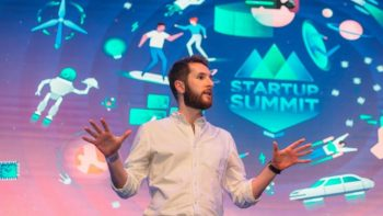 Three Scottish Finalists Revealed for Startup Summit Competition